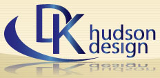 DK Hudson Design - Websites, printing and more.